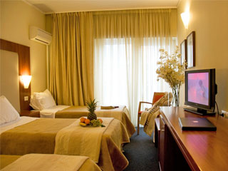 Athens Hotel Titania  Enjoy your stay at Titania Central