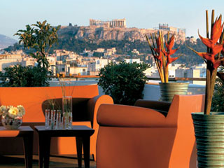 Athens Imperial