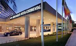 Athenaeum Intercontinental Hotel Intercontinental Athens