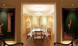 King George Palace Hotel Athens