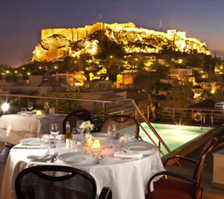 Restaurants In Greece Athens Best Restaurants Near Me