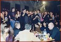 Bouzoukia Celebration