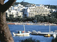 Armonia hotel Athens beach hotels