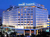 Divani Caravel Hotel Athens Greece