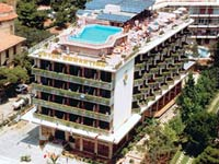 Emmantina Hotel Athens Greece