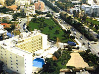 Fenix - Best Western Hotel Athens Greece