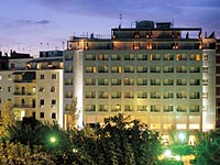 Golden Age Hotel Athens Greece