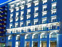 King George Palace Hotel Athens Hotel Athens Greece