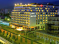 Ledra Marriott Hotel Athens Greece