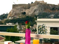 Niki Hotel Athens Greece