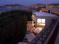 Plaza Resort Hotel Athens Greece