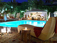 The Margi Hotel Athens Greece