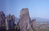 Classical Tour with Meteora