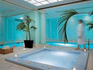King George Palace Hotel SPA