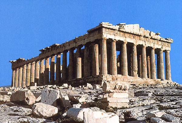 athens photo gallery picture of ancient greece parthenon