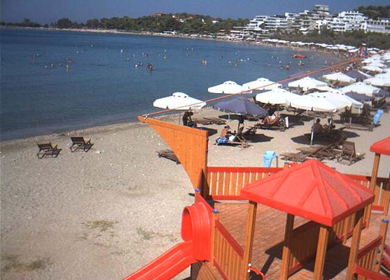 Luxury Beach Hotels In Athens Greece