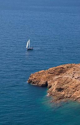 athens greece beaches sounio LeAnn Rimes Bikini Kiss With Eddie Cibrian in Malibu