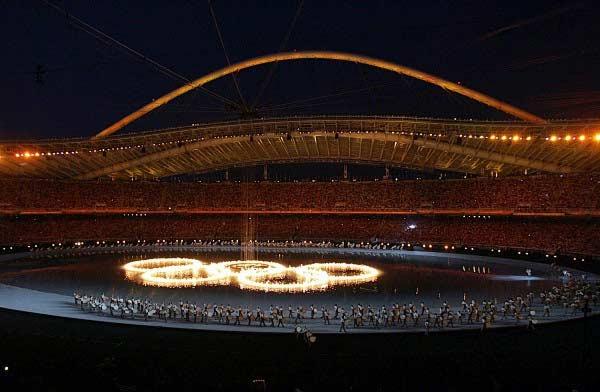 greek summer olympics