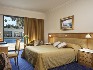 Royal Olympic Hotel Executive Room